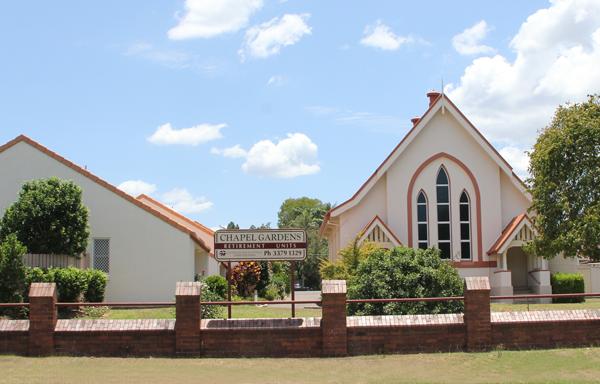 Chapel Gardens Retirement Village