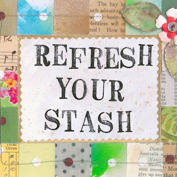 Sherwood Uniting Church Refresh Your Stash