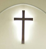 Sherwood Uniting Church Cross