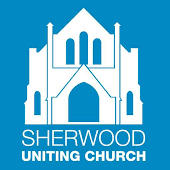 Sherwood Uniting Church logo